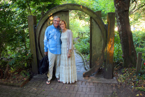 Rick and Jodi Wedding, Mill Valley California